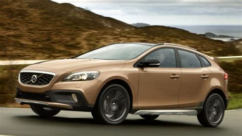volvo hatchback 2016 volvo v40 cross country hatchback 2016 prices and