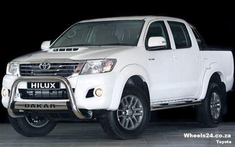 Toyota Hilux 2014 Specs Toyota Hilux 2014 Specs And Prices Html Autos Weblog