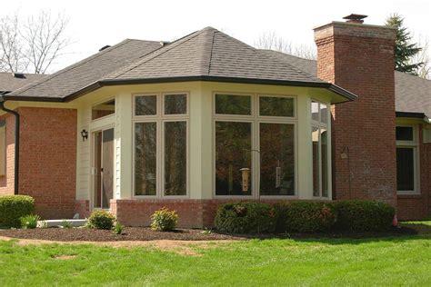 Solarium Additions Sunroom Addition Indianapolis In Gettum Associates Inc