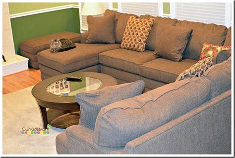 used lazy boy couch used lazy boy sofa sofas center wallart two thirds