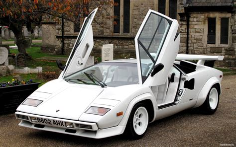 lambo truck 2013 the lamborghini countach the road