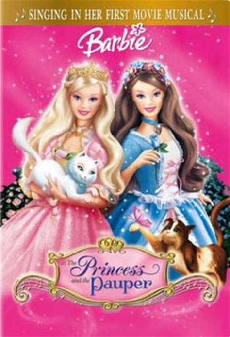 Barbie As The Princess And The Pauper Wikipedia The Princess And The Pauper