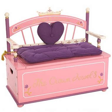 princess storage bench princess bench seat w storage lod20007 by levels of