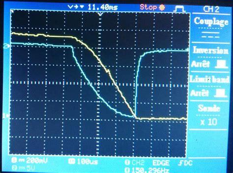 inductive kickback voltage inductive kickback