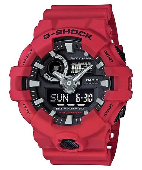 Casio G Shock Ga 700 1ad Original casio g shock ga 700 4a a end 12 28 2017 4 15 pm myt