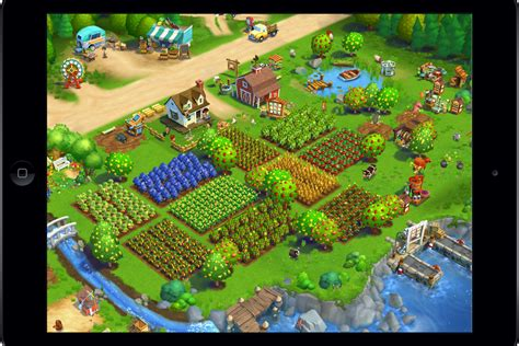 7 Reasons Farmville by Farmville 2 Country Escape Launches On Mobile Today Polygon