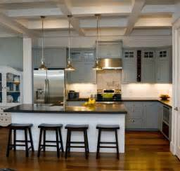 Is Painting Kitchen Cabinets A Good Idea 30 Painted Kitchen Cabinets Ideas For Any Color And Size