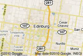 edinburg texas map south texas crime court news south texas today