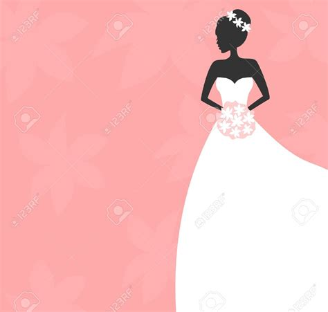 bridal shower invitations backgrounds bridal shower invitation backgrounds