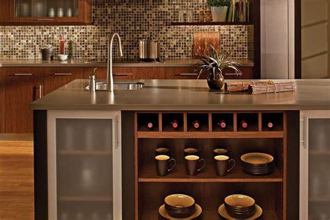 Kitchen Island With Seating by 214 Tletek Modern Konyha Praktikus T 225 Rol 225 Si Megold 225 Sok