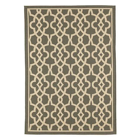 Suzanne Kasler Quatrefoil Border Indoor Outdoor Rug 38 Best Exterior Images On Ballard Designs
