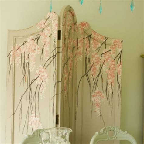 bedroom screens folding screen ideas a feminine decoration touch for bedrooms