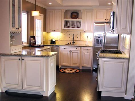 Ideas For Kitchen Cabinets Makeover Kitchen Makeovers Kitchen Ideas Design With Cabinets Islands Backsplashes Hgtv