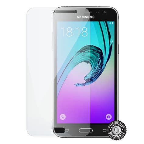 Tempered Glass Samsung J3 2016 screenshield samsung galaxy j3 j320f 2016 tempered