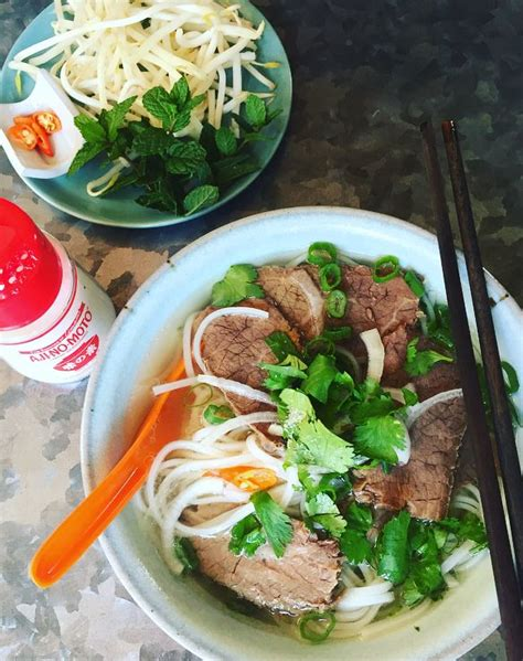 Viet World Kitchen by Msg In Pho And What To Do About It