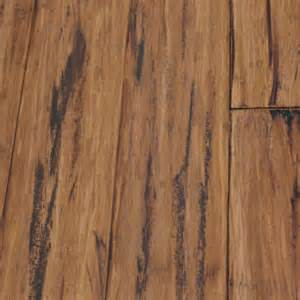 Hardwood Flooring Bamboo Tecsun Solid Bamboo Plank Hardwood Floor From Lowes Woods Flooring House