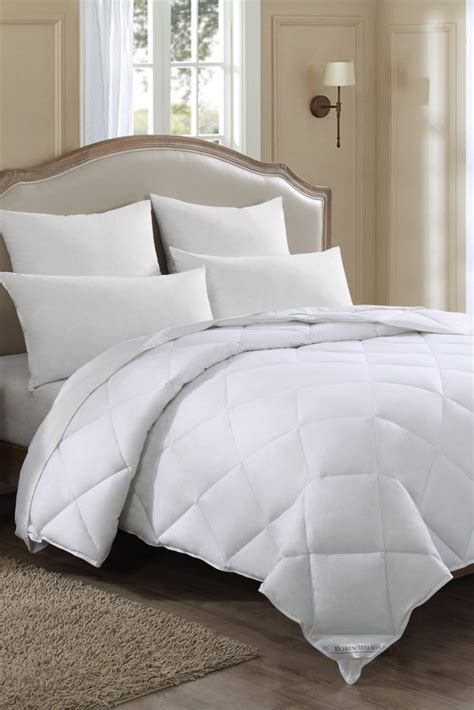 How To Fluff A Comforter by 5 Easy Steps For Fluffing Your Comforters Overstock