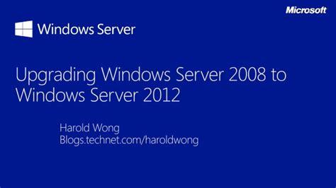 Server 2008 Standard R2 Inclued 5 Call Server Oem Lifetime Fullpack upgrading from windows server 2008 2008 r2 to windows server 2012