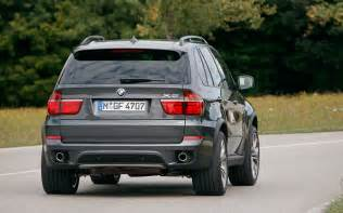 2012 Bmw X5 2012 Bmw X5 Reviews And Rating Motor Trend