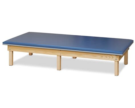 Mat Table by Clinton Mat Therapy Table Save At Tiger Inc