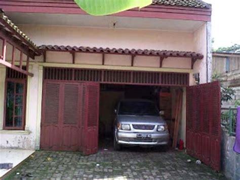 desain garasi mobil dalam rumah tips desain garasi mobil sing rumah yang tepat