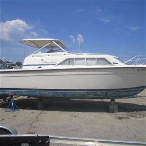 chris craft 280 catalina 1981 for sale for $99 boats