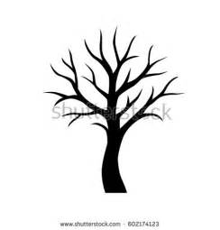 tree template without leaves tree without leaves stock images royalty free images