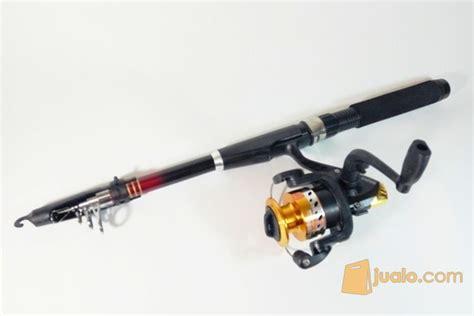 Alat Pancing Merek Exsori Alat Pancing Set 210cm Plus Reel 5bb Plus Bonus Yogyakarta