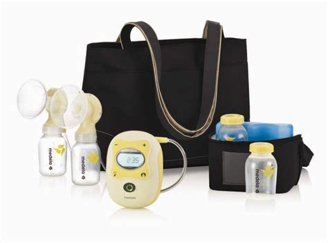 Medela Breastpump Freestyle medela breast review freestyle vs in style advanced simply smiling