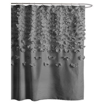 lush decor lucia shower curtain best lush decor curtains products on wanelo