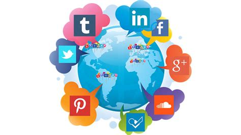imagenes de redes sociales actuales 191 en qu 233 redes sociales debo estar 5 claves para elegir bien