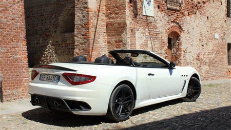 maserati granturismo 2014 convertible review 2014 maserati granturismo convertible mc wheels ca
