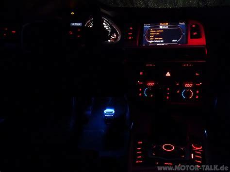 P1010851 : Lichtpaket : Audi A4 B8 : #202941434