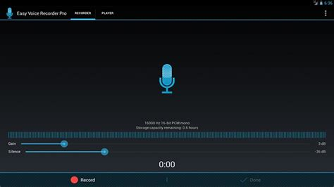 android voice recorder 9 best voice recorder apps for android android authority