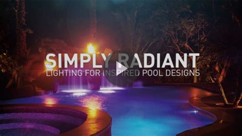 jandy led pool light nicheless led pool lights jandy pro series