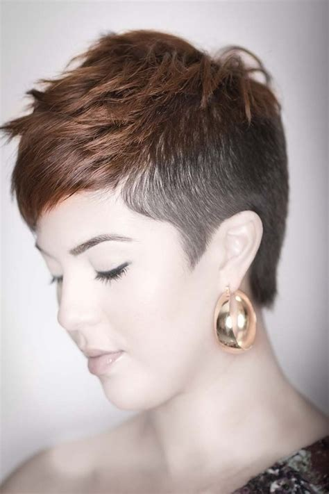 short hair style shave on the side for black people 112 best images about hair i will rock in on pinterest