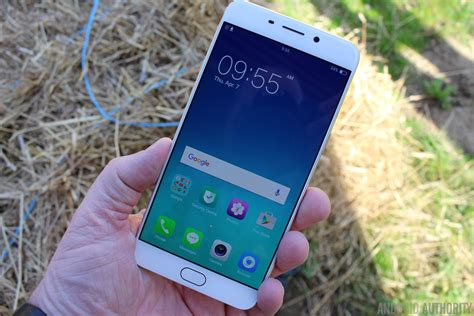 oppo f1 plus review android authority