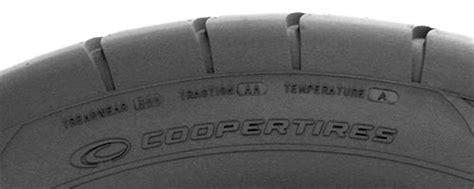 utqg ratings treadwear traction temperatue hercules tire auto repair
