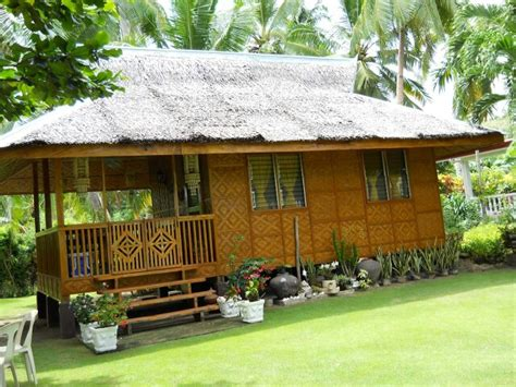 modern rest house design modern house bahay kubo philippine nipa hut quot bahay kubo quot pinterest