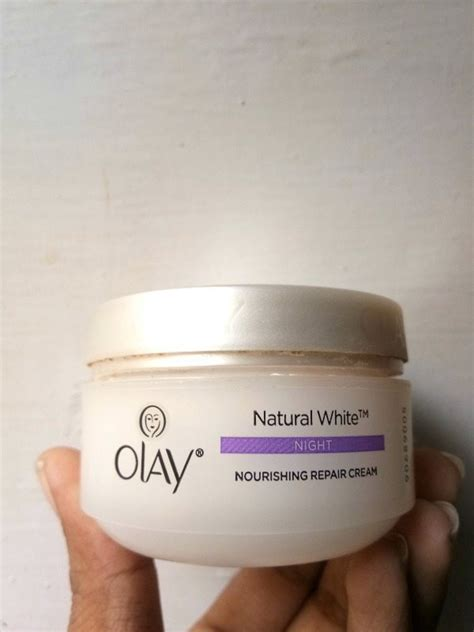 Olay White Review olay white nourishing repair review