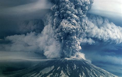 St Helens Records A Riveting View Of Mount St Helens Oregonlive