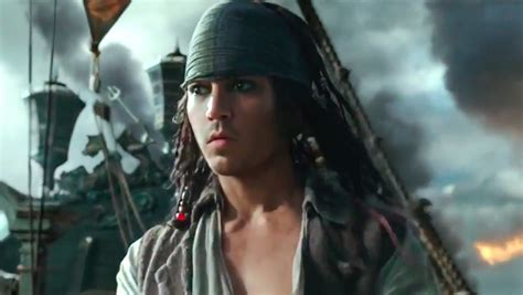 Pirates Of The Caribbean Watch The Trailers For All 5 Black Flag Johnny Depp