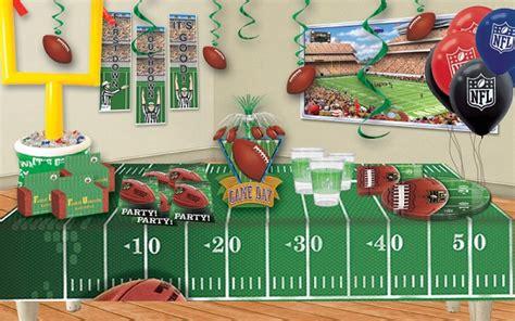 Nfl Decorations Nfl Decorations 28 Images Nfl Football Supplies