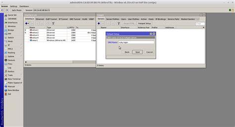 membuat halaman login hotspot mikrotik konfigurasi dasar membuat hotspot login di mikrotik