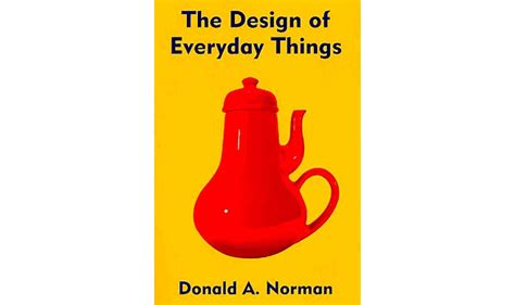 the design of everyday 10 libros de no ficci 243 n que todo programador deber 237 a leer parte 1 programaci 243 n en castellano