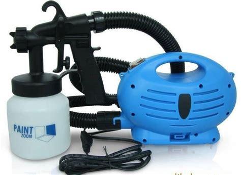 Spray Cat Dinding Elektrik 650w jual spray cat tembok alat cat semprot praktis tanpa belepotan tokoonline88