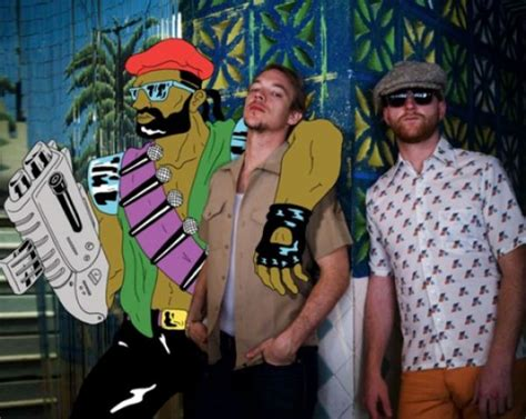 hot chips look at where we are hot chip look at where we are major lazer remix the