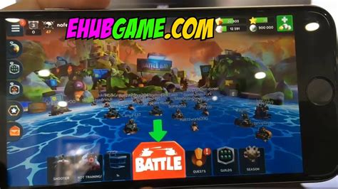 iphone game mod tool battle bay hack for iphone battle bay hack tool android