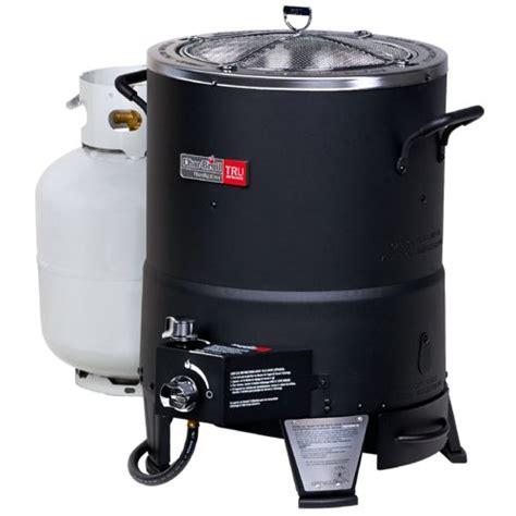 backyard turkey fryer outdoor char broil the big easy oil less propane turkey fryer backyard cooking ebay