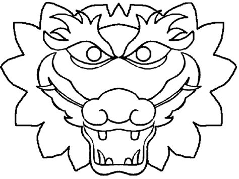 new year mask template mask school for boys new year week